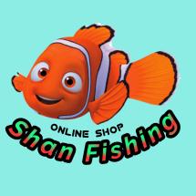 Logo Shan- Pancing