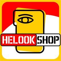 Logo Helook Hydro Shop