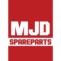Logo MJD Spareparts