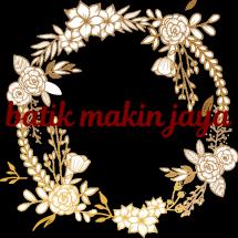 Logo Batik Makin Jaya