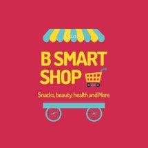 Logo B Smart Shop