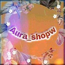 Logo Aura Aura Shopw