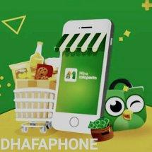 Logo dhafaphone