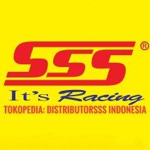 Logo DistributorSSS Indonesia
