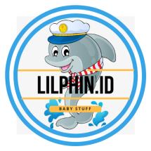 Logo lilphin id