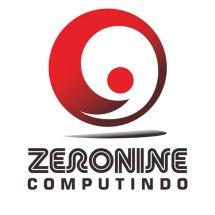 Logo ZeroNine Computindo