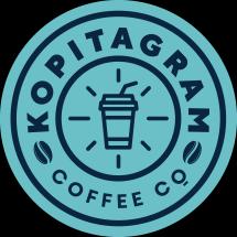 Logo Kopitagram