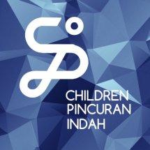 Logo Children Pincuran Indah