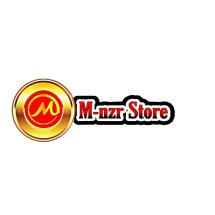 Logo M Nzr store