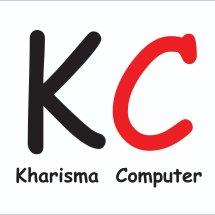 Logo Kharisma Shop Jogja