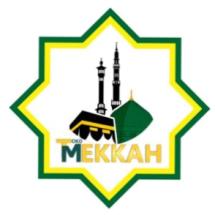 Logo Toko Mekkah CRB