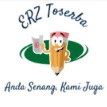 Logo ERZ Toserba 2