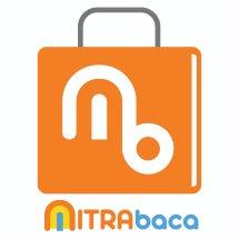 Logo MITRA BACA