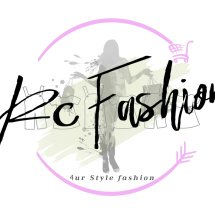 Logo Rc Fashion