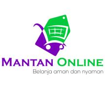 Logo Mantan Online