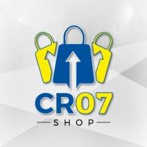 Logo CR07shop