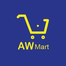 Logo AW Mart