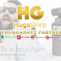 Logo hugostore_id
