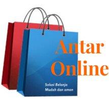 Logo Antar Online