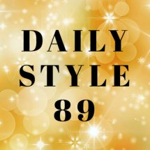 Logo Daily Style89