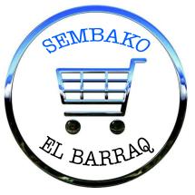 Logo SEMBAKO EL Barraq