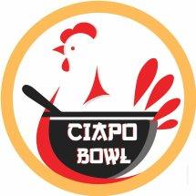 Logo ciapobowl