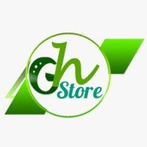 Logo ghaniyah-store