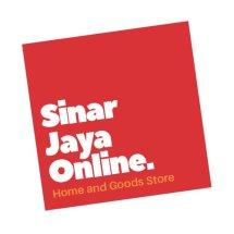 Logo Sinar Jaya Online Tegal