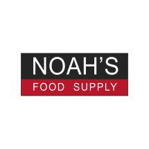 Logo Noah Food Supply