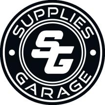 Logo Supplies Garage