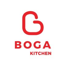 Logo Boga Kitchen Jkt-Pusat