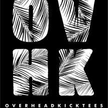 Logo OVERHEADKICKTEES