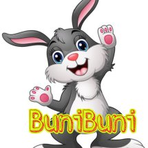 Logo BuniBuni
