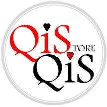 Logo QisQis Store