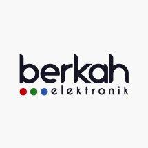 Logo BERKAHELECTRONIC