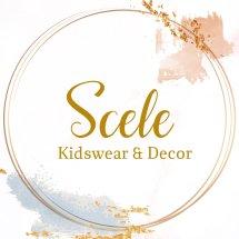 Logo Scelekids