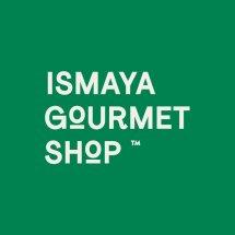 Logo Ismaya Gourmet Shop
