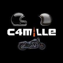 Logo C4MILLE Store
