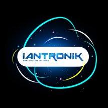 Logo Iantronik Indonesia