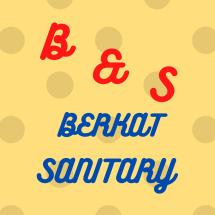 Logo BerkatSanitary