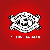Logo PT Dineta Jaya