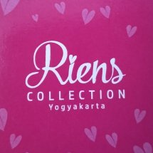 Logo Riens_collections