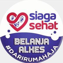 Logo Siaga Sehat