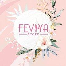 Logo Feviya shop