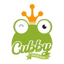 Logo cubbystore