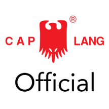 Logo CAP LANG OFFICIAL STORE