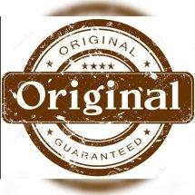 Logo Original Everyday Needs