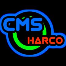 Logo CMS Harco Online