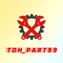 Logo TDH_PART99