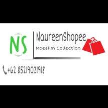 Logo NaureenShopee